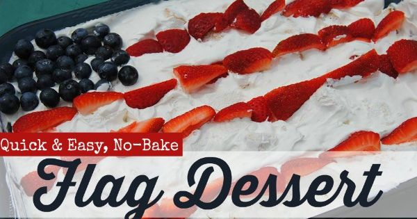 Angel food cake, Flags and Food cakes on Pinterest