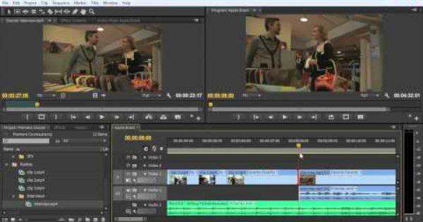 Video Editor Adobe
