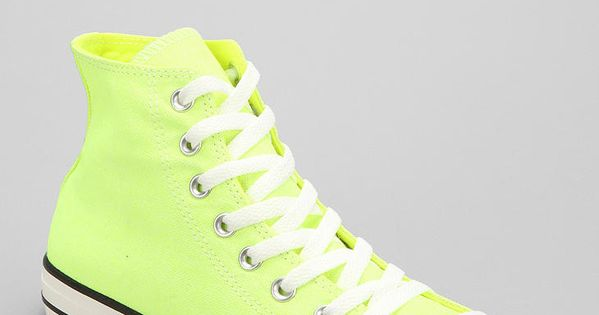 Converse Chuck Taylor All Star Neon Sneaker