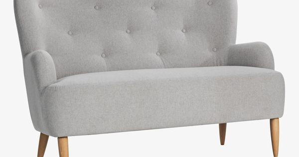 Habitat Wilmot 3 Seat Sofa ΚΑΝΑΠΕΣ 3ΘΕΣΙΟΣ ΜΕ ΔΙΑΚΟΣΜΗΤΙΚΑ ΧΡΩΜΑΤΙΣΤΑ ΚΟΥΜΠΙΑ ΣΤΗΝ