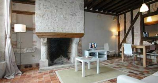 Vente Maison Chambres D Hotes Ou Gite En Centre Val De Loire Maison D Hotes Maison Gite