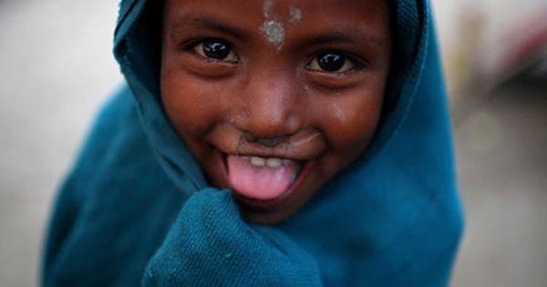 CHILDREN PORTRAIT PHOTOGRAPHY India.
