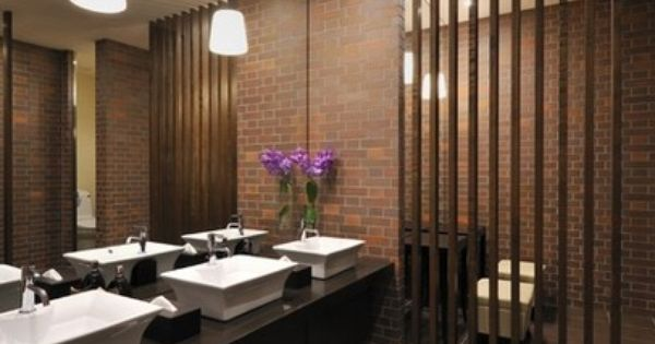 public restroom design ideas pictures remodel and decor - Restroom Design