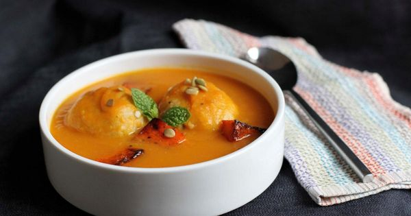 The Kubbeh Project | Food ~ Soups | Pinterest | Projects, Pop up and ...