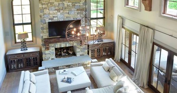 Home Magazine Custom New Construction Pinterest Luxury Homes