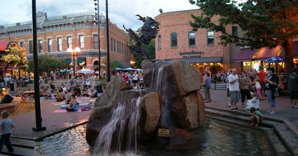 Fun date night ideas denver co