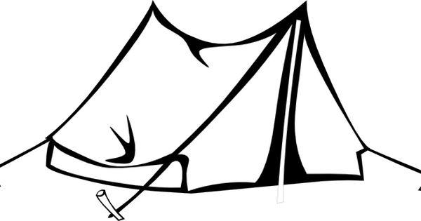 Tent Clip Art Images Illustrations Photos Camping Drawing Free Clip Art Clip Art