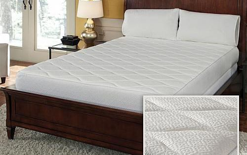 Concierge Collection Pure Rest 10 Memory Foam Quilted Mattress California King Memoryfoammattressmoving Mattress King Mattress Queen Mattress