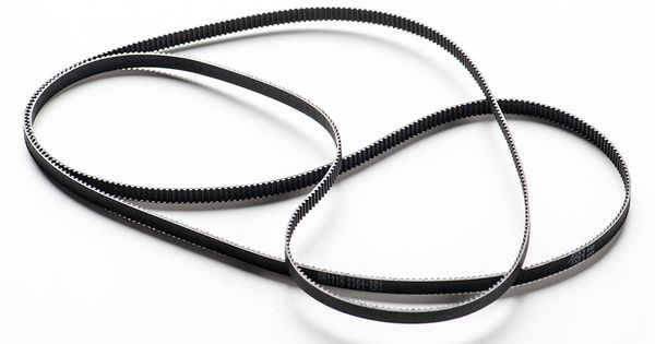 timing belt gt2 profile - 2mm pitch