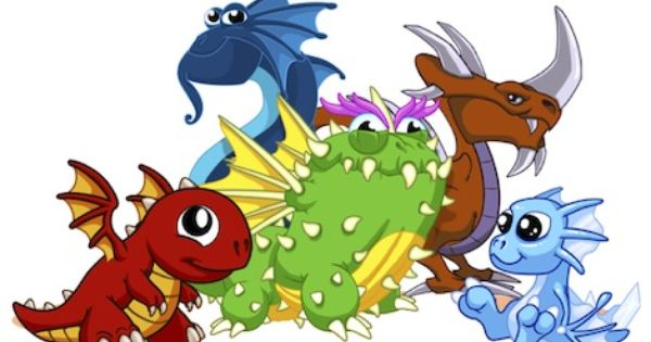 dragon_cast love dragonvale | Emmy | Pinterest | Studios ...