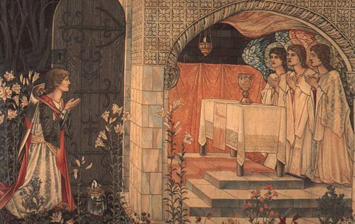 An overview of the arthurian romance and the case of chretein de troyes