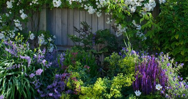 Small Garden Ideas Pictures English Country Garden Garden Design