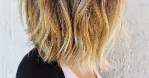 Sick of Having Long Hair? Check out These Long Bob Inspos Now!