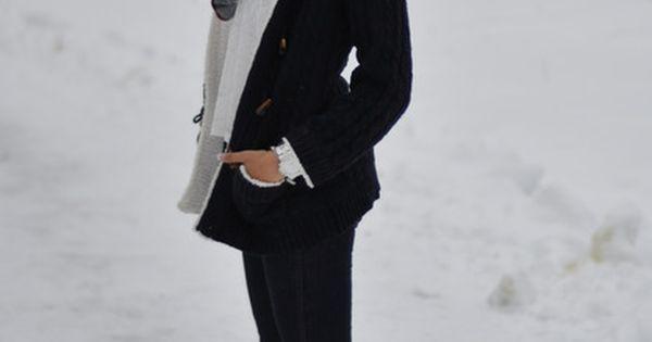 Fall Fashion / fall outfit / fall style / winter fashion /