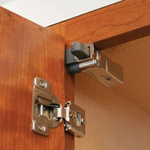 Cabinet Soft Close Hinge Adapters Kitchen Cabinets Hinges