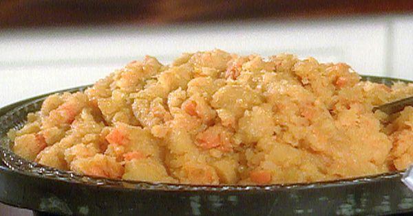 Tugboat Turnips | Recipe | Turnip recipes and Paula deen