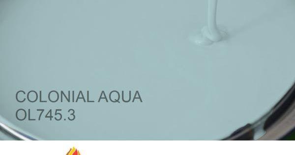 Colonial Aqua Colonial Olympics And Aqua