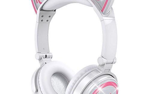 Mindkoo Casque Audio Stéréo Bluetooth 4.2