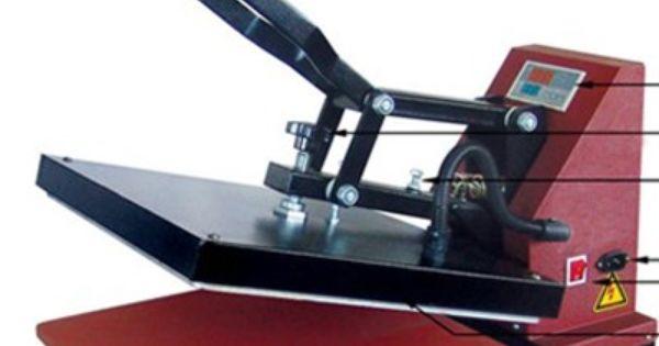 Manual Heat Press Machine Fei Yue Paper Industrial Co Ltd Heat Press Machine Heating Systems Heat Press