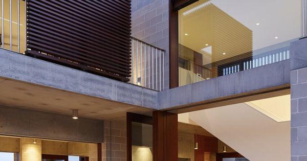 Block House / Porebski Architects   Architects, Houses and ...
