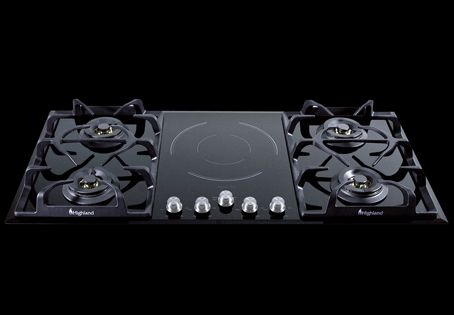 Hp5ci Gas Induction Cooktop Cool