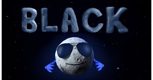 When It S Black Songs About Colors By Storybots Color Songs Black Song Preschool Songs