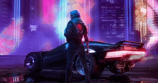 I Ve Gathered Some Of The Best Cyberpunk Live Wallpapers For Your Desktop Cyberpunk Cyberpunk 2077 Cyberpunk Aesthetic