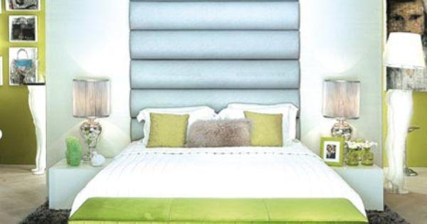 Design slaapkamer meubelen  Jan des Bouvrie  For the Home ...