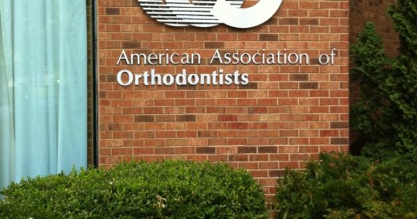 American Journal of Orthodontics and Dentofacial ...
