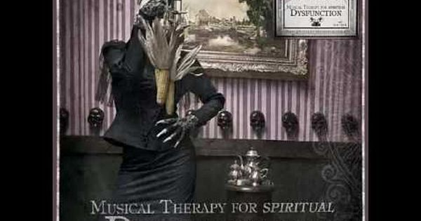 Sanatorium Altrosa Musical Therapy For Spiritual Dysfunction Full Album Com Imagens