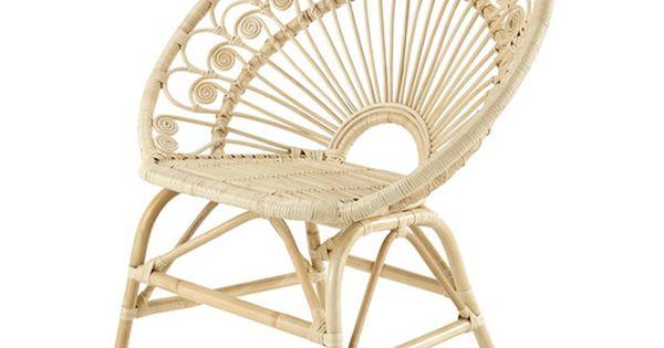 fauteuil vintage en rotin mdm exotique pinterest fauteuil vintage rotin et fauteuils. Black Bedroom Furniture Sets. Home Design Ideas