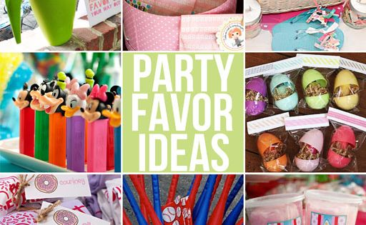 Party favor gift ideas for boys and Party Ideas| http://party-ideas-collections-839.blogspot.com
