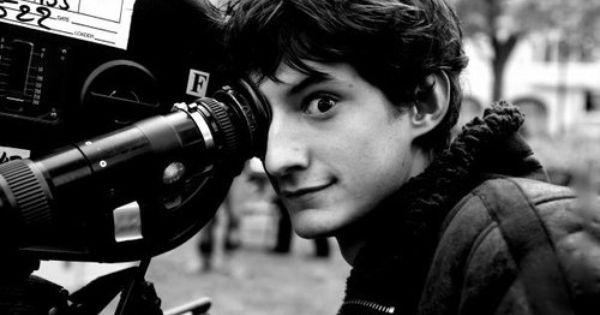 Pierre Niney | Favorite celebrities | Pinterest