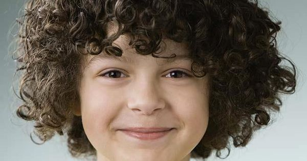 Quot Hispanic Boy With Curly Hair Quot Stock Photo Hair Like