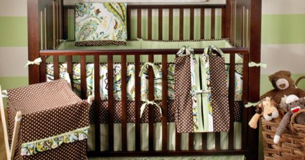 baby girl's room one-day