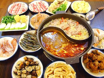 Sammy S Generic Travel Blog Dish Of The Day Huo Guo Chinese Hot Pot Food Real Chinese Food Cooking