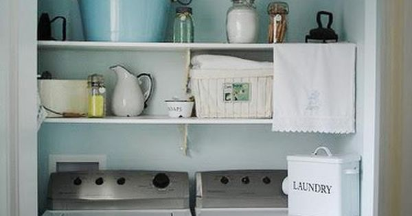 Beautiful and Efficient Laundry Room Designs | Laundry ...