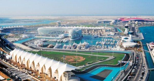 Grand Prix D Abu Dhabi Con Imagenes Abu Dhabi Paises Arabes