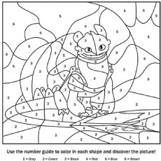 How To Train Your Dragon Coloring Pages Free Printable Dragon Coloring Page How Train Your Dragon How To Train Your Dragon