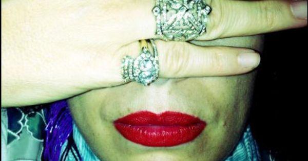 magazine ikram goldman high fashions ambassador from midwest