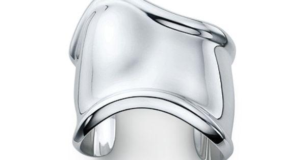 Cuff bracelet Elsa Peretti