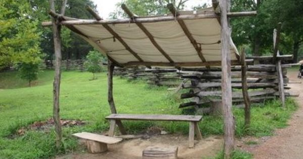 how to make your own portable shade canopy tarp shelters portable canopy and scene. Black Bedroom Furniture Sets. Home Design Ideas