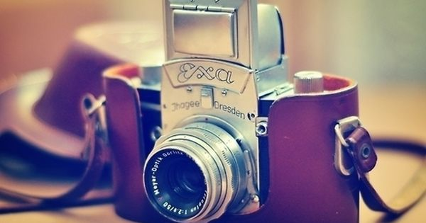 Classic Vintage Cameras Cameraphotography I Want This