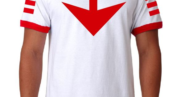 Details About Star Blazers / Space Battleship Yamato Anime Uniform T-shirt | Anime Uniform ...