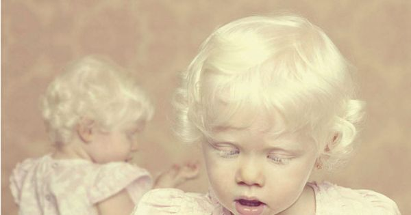 the genetic defect albinism essay Controlling a child's genetic makeup,  health | essay wanting babies like themselves, some parents choose genetic defects by darshak m sanghavi,.