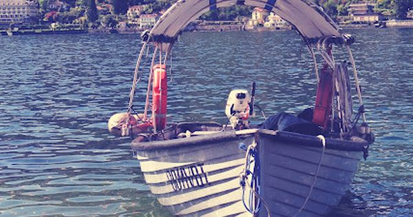 lake maggiore . italy 2004