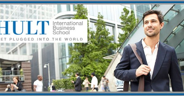 We Are Glad To Intimate You With An Ongoing Scholarship Offer At The Hult International Business School For Internationa Business School Scholarships Academics