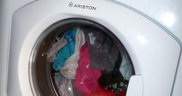comment enlever les mauvaises odeurs du lave linge m nage et entretien colo pinterest. Black Bedroom Furniture Sets. Home Design Ideas