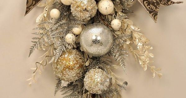 Top 20 DIY Christmas Decoration Ideas