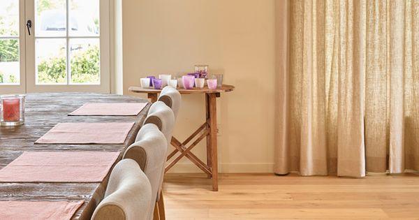 Lalegno parket plankenvloer hout eik meerlagenparket samengesteld parket keuken - Decoratie interieur bois ...